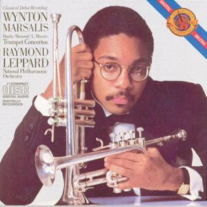 Wynton Marsalis, National Philharmonic Orchestra, Raymond Leppard 歌手頭像
