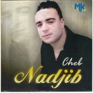 Cheb Nadjib 歌手頭像