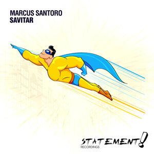Marcus Santoro 歌手頭像