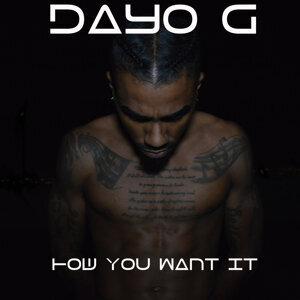 Dayo G 歌手頭像