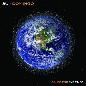 Sun Domingo 歌手頭像