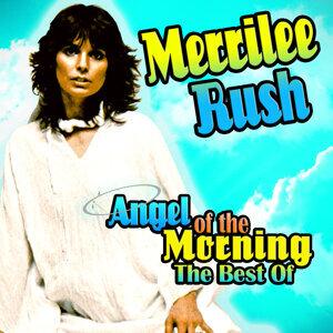 Merrilee Rush 歌手頭像