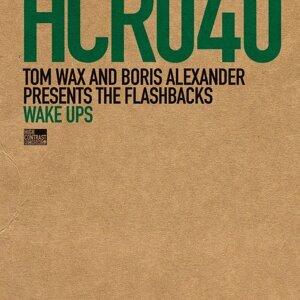 Tom Wax, Boris Alexander, The Flashbacks 歌手頭像