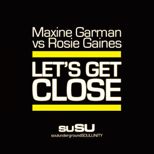 Maxine Garman, Rosie Gaines 歌手頭像