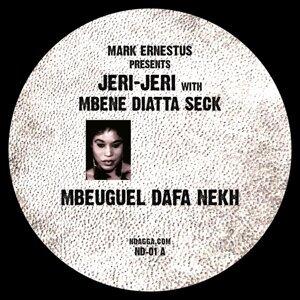 Mark Ernestus presents Jeri-Jeri with Mbene Diatta Seck 歌手頭像