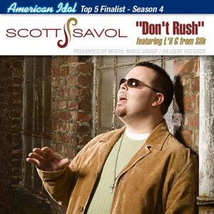 Scott Savol