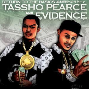 Tassho Pearce