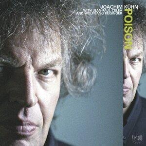 Joachim Kühn 歌手頭像