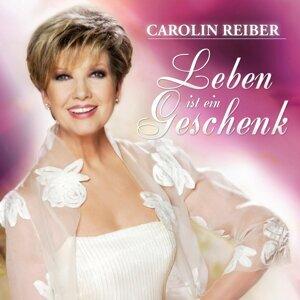 Carolin Reiber 歌手頭像