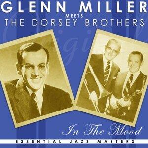 Glenn Miller & The Dorsey Brothers 歌手頭像