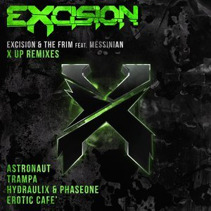 Excision & The Frim