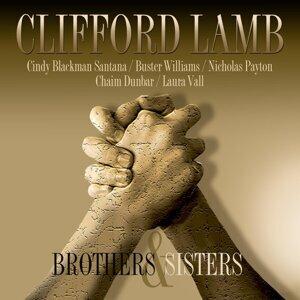 Clifford Lamb 歌手頭像