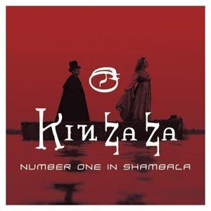 Kin Za Za 歌手頭像