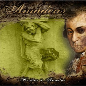 Amadeus 歌手頭像