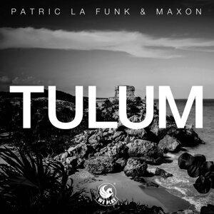 Patric La Funk, Maxon (DE) 歌手頭像