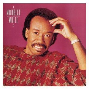 Maurice White (馬士懷特) 歌手頭像