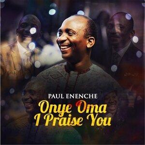 Paul Enenche 歌手頭像