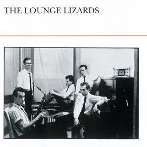 Lounge Lizards 歌手頭像