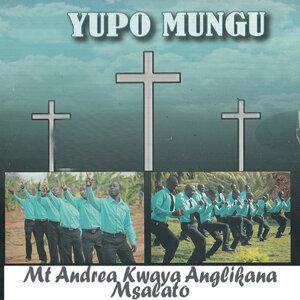 Mt Andrea Kwaya Anglikana Msalato 歌手頭像