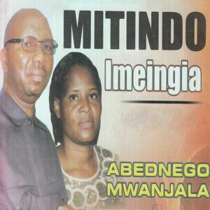 Abednego Mwanjala 歌手頭像