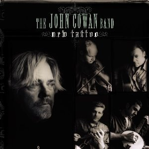 The John Cowan Band