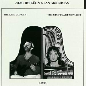 Joachim Kühn, Jan Akkerman 歌手頭像