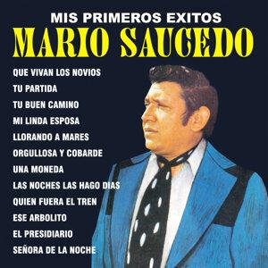 Mario Saucedo 歌手頭像