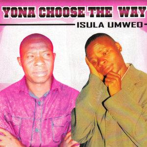 Yona Choose The Way 歌手頭像