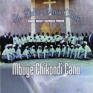 St Luke Main Choir Divine Mercy Catholic Parish 歌手頭像