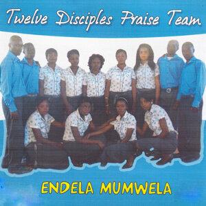 Twelve Disciples Praise Team 歌手頭像