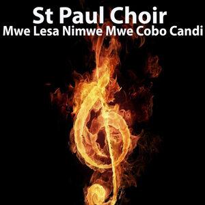 St Paul Choir 歌手頭像
