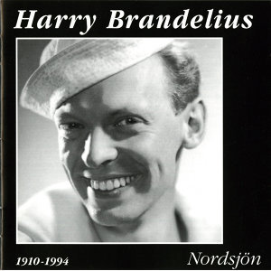 Harry Brandelius 歌手頭像