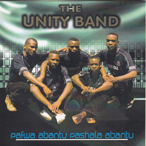 The Unity Band 歌手頭像