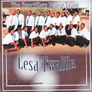 The Sanctifiers Praise Team St George Anglican Church Luanshya 歌手頭像