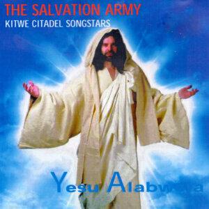 The Salvation Army Kitwe Citadel Songstars 歌手頭像