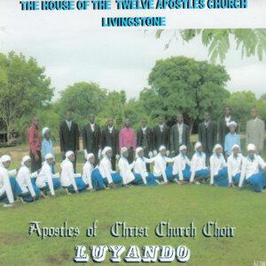 The House Of The Twelve Apostles Church Livingstone Apostles Of Christ Choir 歌手頭像