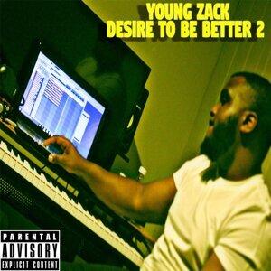 Young Zack 歌手頭像