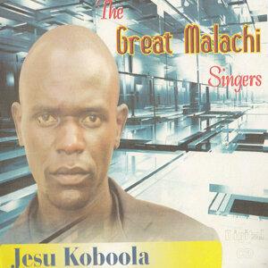 The Great Malachi Singer 歌手頭像