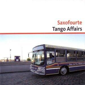 Saxofourte 歌手頭像