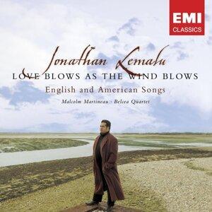 Jonathan Lemalu/Malcolm Martineau/Belcea Quartet 歌手頭像