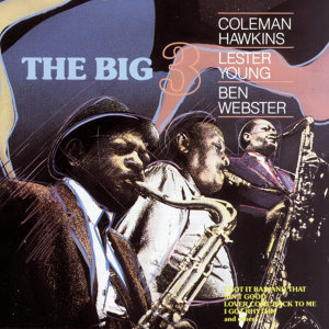 Coleman, Hawkins Lester Young, Ben Webster 歌手頭像