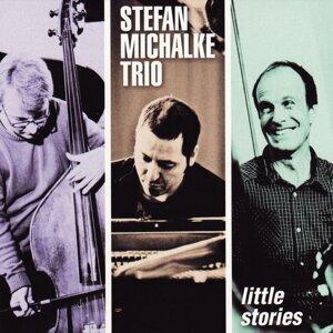 Stefan Michalke Trio 歌手頭像
