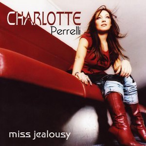 Charlotte Perrelli 歌手頭像