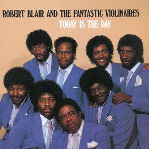 Robert Blair & The Fantastic Violinaires 歌手頭像
