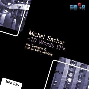 Michel Sacher 歌手頭像