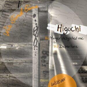 Higuchi 歌手頭像