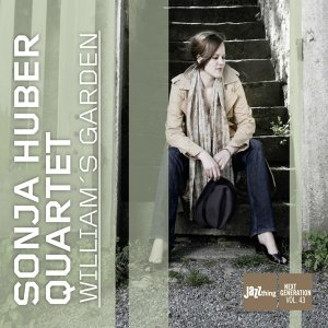 Sonja Huber Quartet 歌手頭像