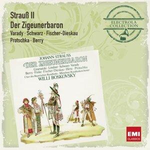 Dietrich Fischer-Dieskau/Julia Varady (Sopran) 歌手頭像