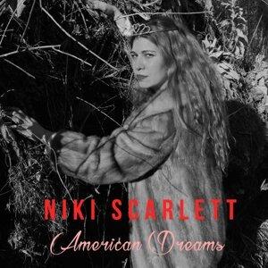 Niki Scarlett 歌手頭像