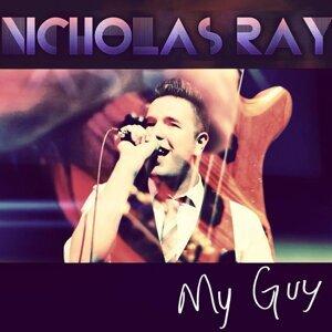 Nicholas Ray 歌手頭像